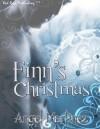 Finn's Christmas - Angel Martinez