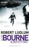 Die Bourne Identität  - Robert Ludlum, Heinz Nagel