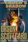 Ender's Shadow: Command School (Ender's Game Gn) - Mike Carey