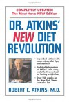 Dr.Atkin's New Diet Revolution - Robert C. Atkins