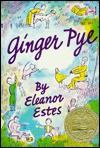 Ginger Pye - Eleanor Estes