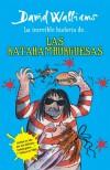 La increíble historia de... Las ratahamburguesas - David Walliams