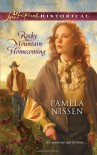 Rocky Mountain Homecoming - Pamela Nissen