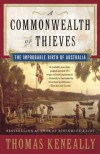 A Commonwealth of Thieves - Thomas Keneally