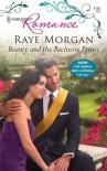 Beauty and the Reclusive Prince (Harlequin Romance) - Raye Morgan