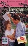 P.S. I Love You - Valerie Parv