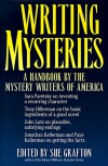 Writing Mysteries: A Handbook by the Mystery Writers of America -