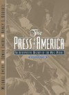 The Press And America: An Interpretive History Of The Mass Media - Michael Emery, Edwin Emery