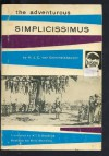 The Adventurous Simplicissimus (Bison Book) - Hans J. Von Grimmelshausen