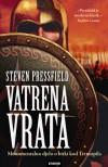 Vatrena vrata - Steven Pressfield, Biljana Radanović