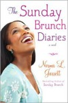 The Sunday Brunch Diaries - Norma L. Jarrett