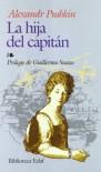 La hija del capitán - Alexander Pushkin
