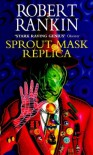 Sprout Mask Replica - Robert Rankin