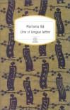 Une si longue lettre - Marianna Ba