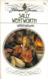 Ultimatum (Harlequin Presents) - Sally Wentworth