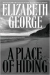 A Place of Hiding (Inspector Lynley, #12) - Elizabeth  George