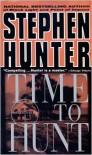 Time to Hunt - Stephen Hunter