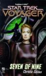 Seven of Nine (Star Trek: Voyager) - Christie Golden