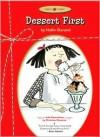 Dessert First - Hallie Durand, Christine Davenier