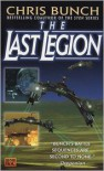 The Last Legion - Chris Bunch