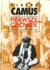 Pierwszy człowiek - Albert Camus