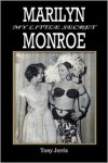 Marilyn Monroe: My Little Secret - Tony Jerris