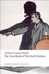 The Case-Book of Sherlock Holmes - W.W. Robson,  Arthur Conan Doyle