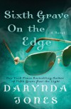 Sixth Grave on the Edge (Charley Davidson Series) - Darynda Jones