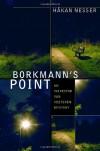 Borkmann's Point (Inspector Van Veeteren #2) - Håkan Nesser