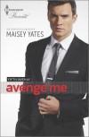 Avenge Me - Maisey Yates
