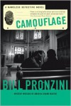Camouflage (Nameless Detective Mystery Series #35) - Bill Pronzini
