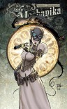 Lady Mechanika #3 - Joe Benitez, Steigerwald