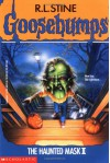 The Haunted Mask II (Goosebumps, #36) - R.L. Stine