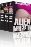 Alien Impregnation (Boxed Set) - Charlotte Mistry