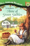 L.M. Montgomery's Anne of Green Gables (All Aboard Reading) - Lydia Halverson, Jennifer Dussling, L.M. Montgomery