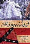 Homeland - Barbara Hambly