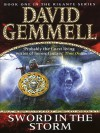 Sword In The Storm (The Rigante #1) - David Gemmell