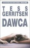 Dawca - Tess Gerritsen, Jerzy Żebrowski