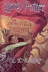 Hari Poter i dvorana tajni (Hari Poter, #2) - J.K. Rowling