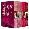 Sugar and Sin Bundle - Stacey Joy  Netzel, Kristine Cayne, L.C. Giroux, Liz Matis