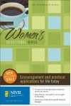New Women's Devotional Bible - Various
