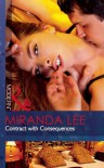 Contract with Consequences (Mills & Boon Modern) - Miranda Lee