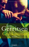 Grabkammer (Jane Rizzoli & Maura Isles, #7) - Andreas Jäger, Tess Gerritsen