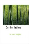 On The Sublime - Longinus