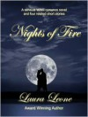 Nights of Fire - Laura Leone, Laura Resnick
