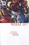 What If? Civil War - David Hine;Ed Brubaker;Christos Gage;Greg Pak