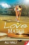 Love Match - Ali Vali