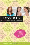 "Boys ""R"" Us - Lisi Harrison"