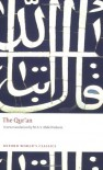 The Qur'an (Oxford World's Classics) [Paperback] - Author