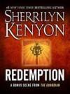 Redemption - Sherrilyn Kenyon